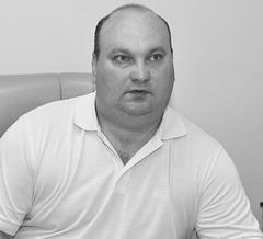 Дмитрий Герасимов: