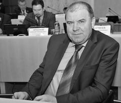 Сергей Денщиков— единственный из свиноводов Самарской обл., сумевший не обанкротиться,— теперь депута