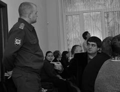 Всю неделю в Жигулевской думе шли жаркие баталии вокруг устава города