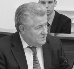 Геннадий Котельников: