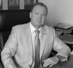 Минахмет Халиуллов:
