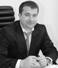 Григорий Оганесян: