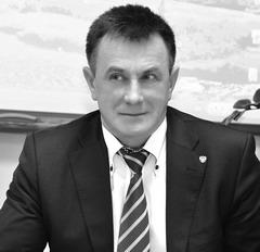 Виктор Попов: