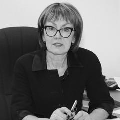 Галина Муканина: