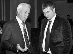 Победа «общественника» Александра Шахова в праймериз над единороссом Олегом Антошиным была полностью предсказуемо