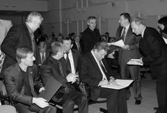 Конференция единороссов прошла в обстановке всеобщей деловитости