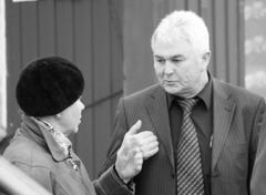 Анатолий Азизов не пустил прессу на АКОМ