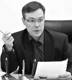 Виктор Шпилевой: