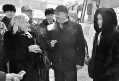 Колыбель четвертого рождения Тольятти