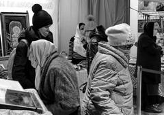В 2021г. впервые за многие годы выставка «Свет веры православной» открылась без первых лиц Тольятти.