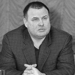 Владимир Кожухов: