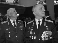 Герои России— Александр Баранов и Игорь Станкевич— держат равнение на интересы страны