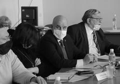 Эдуард Харченко впервые с момента своего назначения провел в Тольятти встречу с представителями надзорных ведомств