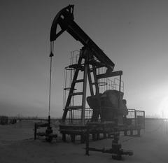В руках у нефтяников
