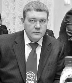 «Зоозащитник» Ряднов