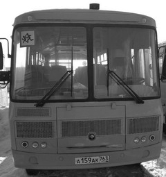 Автобусы ждут заявок