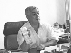 При Анатолии Волошине Приволжское кредитное бюро одним из первых успело войти в госуд