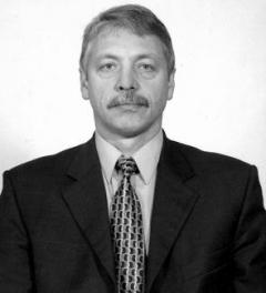 Виктор Клевлин: