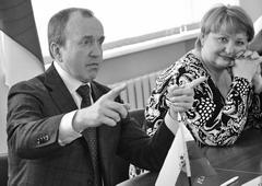 Александр Курылин лично убеждал городскую думу в пользе перехода к выборам главы городского округа из числа депутатов