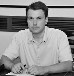 Михаил Захаров: