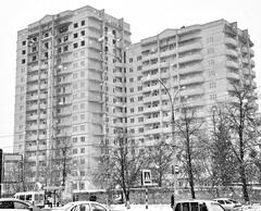 «Лада-Дом» no традиции заявил об отсрочке заселения дольщиков в свои квартиры