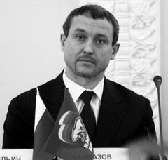 Фальстарт Качмазова