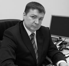 Сергей Туманов:
