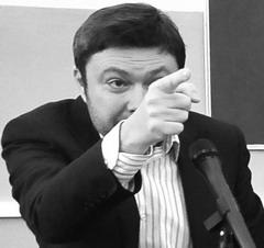 Гордость Буренкова
