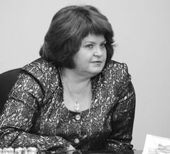 Татьяна Леснякова: