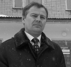 Эмиссар Громенко